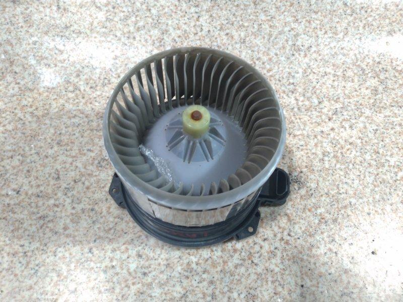 Мотор печки Daihatsu Mira E:s LA300S