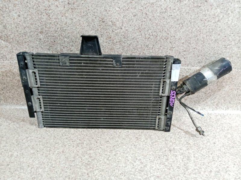Радиатор кондиционера Mazda Bongo SS88H F8