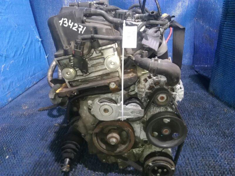 Двигатель Mini Hatch R50 W10B16A