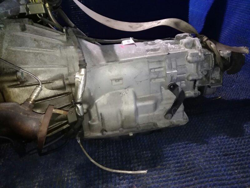 Акпп Nissan Fairlady Z Z33 VQ35DE 2003