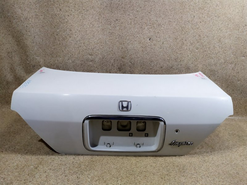 Крышка багажника Honda Inspire UA1 задняя