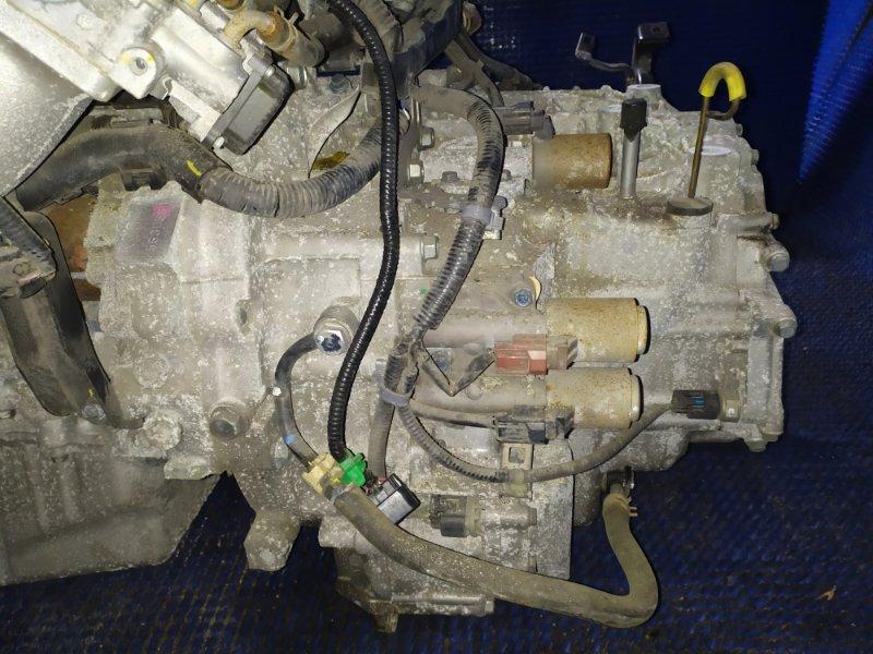 Акпп Honda Civic FD2 K20A VTEC 2009
