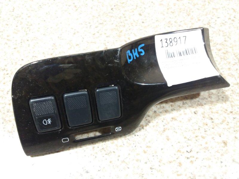 Консоль замка зажигания Subaru Legacy BH5 передний правый