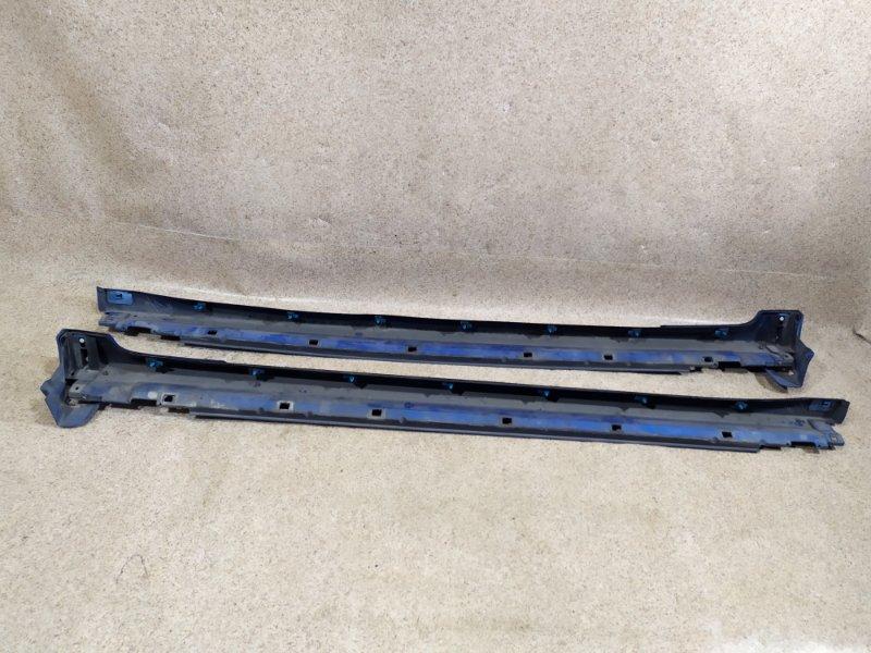 Порог Subaru Exiga YA4 2008