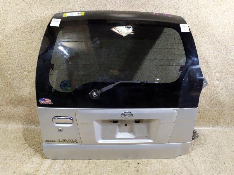 Дверь задняя Daihatsu Terios Kid J111G задняя