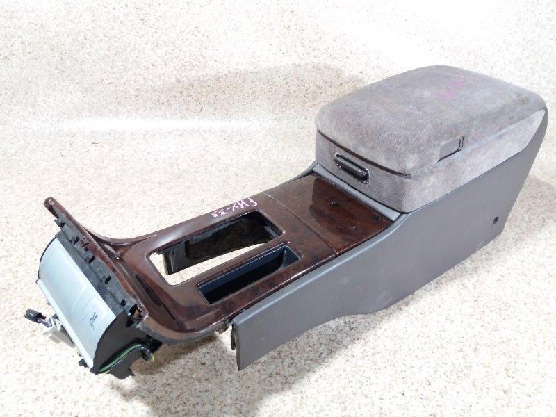 Бардачок между сиденьями Nissan Cima FHY33