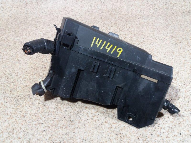 Блок предохранителей Subaru Legacy BRM FB25