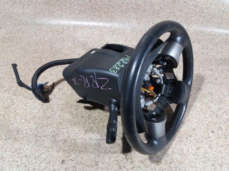 Рулевая колонка Toyota Noah ZRR70 передняя