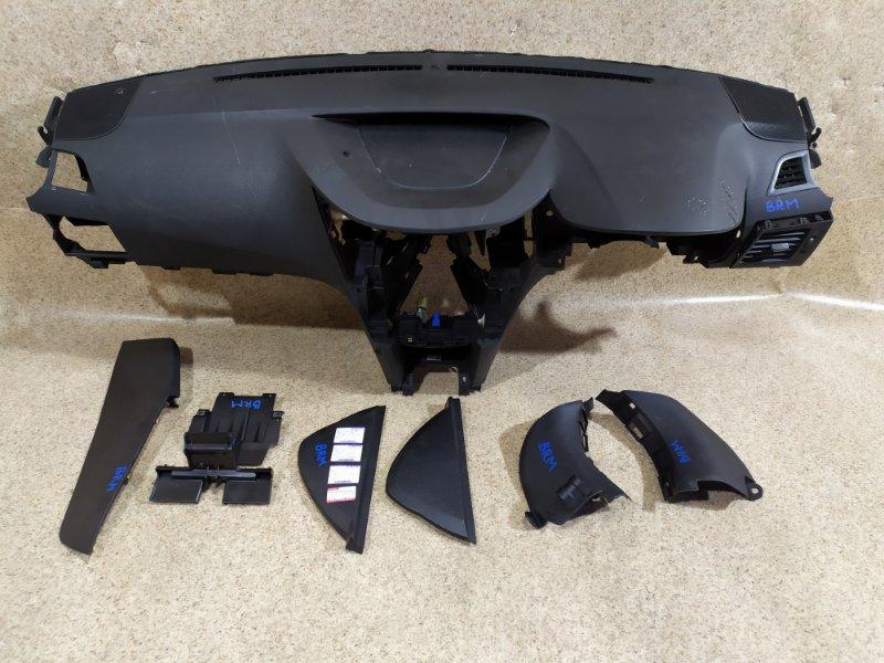 Торпедо Subaru Legacy BRM