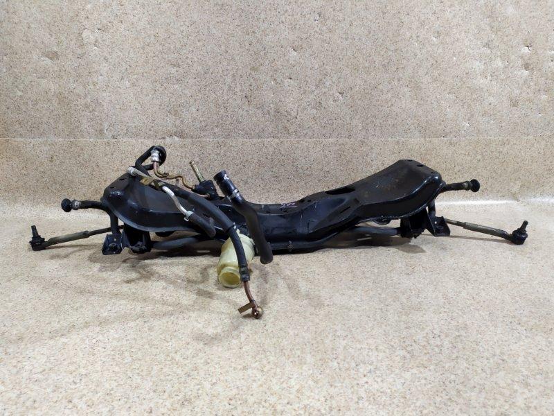 Балка под двс Subaru Forester SG5 передняя