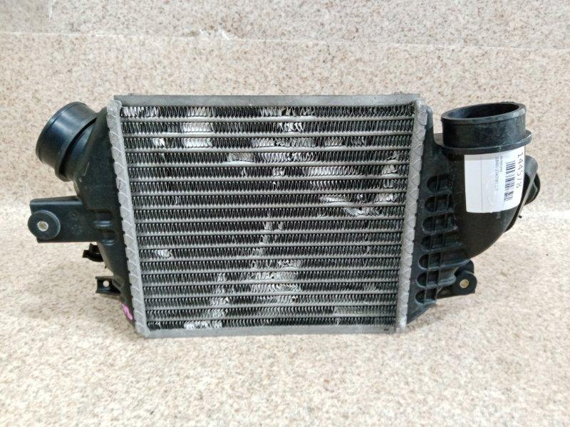 Интеркулер Subaru Legacy BP5 EJ20
