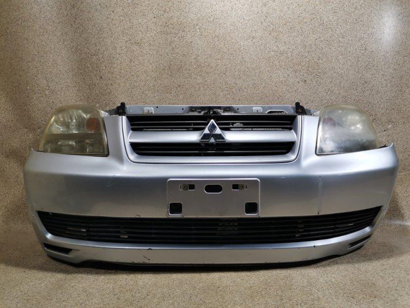 Nose cut Mitsubishi Dion CR6W 4G94 GDI 2005 передний