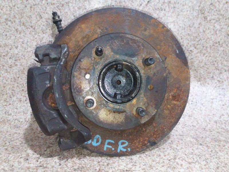 Ступица Nissan Serena KBC23 передняя правая