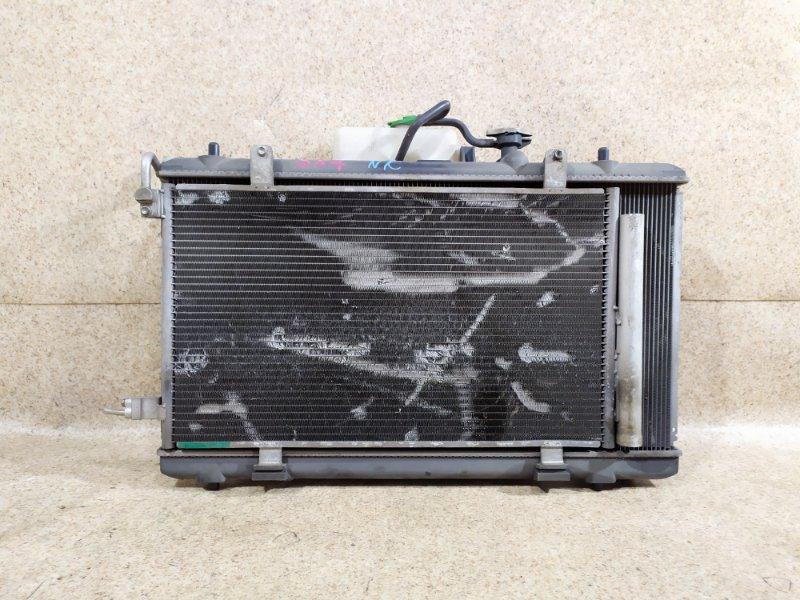 Радиатор основной Suzuki Sx4 YA11S