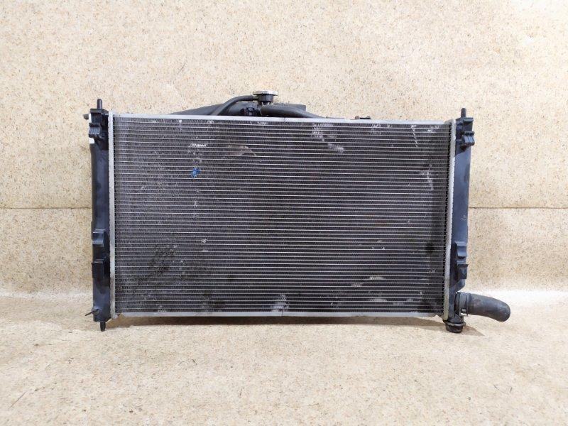 Радиатор основной Mitsubishi Outlander CW5W 4B12