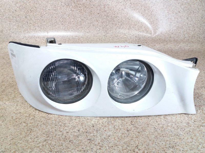 Фара Nissan Largo W30 CD20TI передняя правая