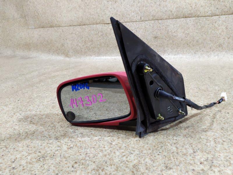 Зеркало Daihatsu Yrv M201G переднее левое