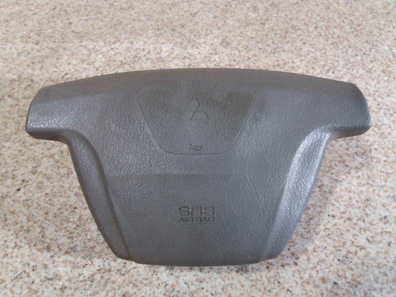 Airbag водителя Mitsubishi Dion CR5W