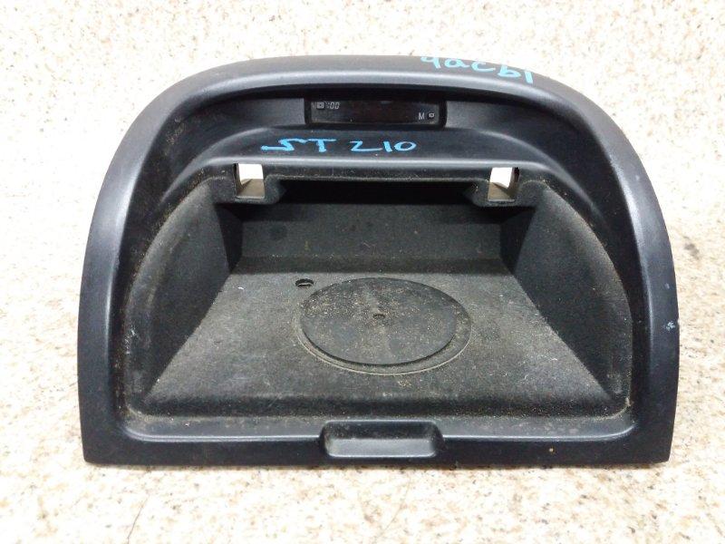 Часы Toyota Caldina AT211