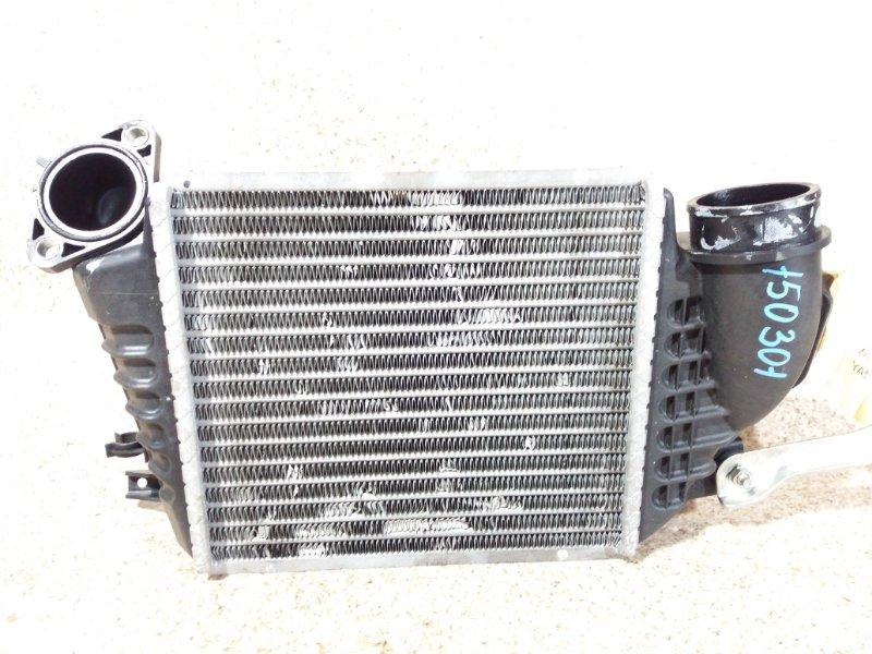 Интеркулер Subaru Exiga YA5