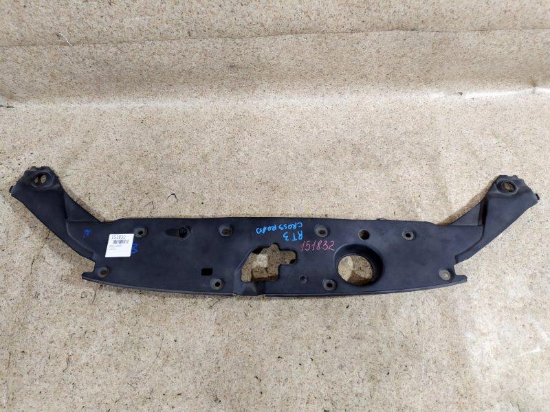 Планка замка капота Honda Crossroad RT1 передняя