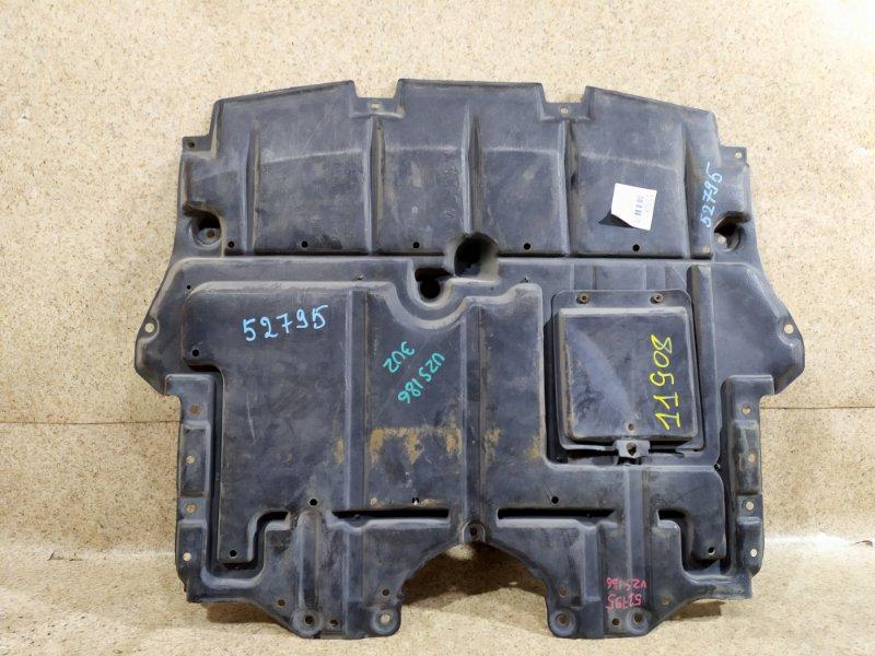 Защита двигателя Toyota Crown Majesta UZS186 3UZ-FE передняя #52795