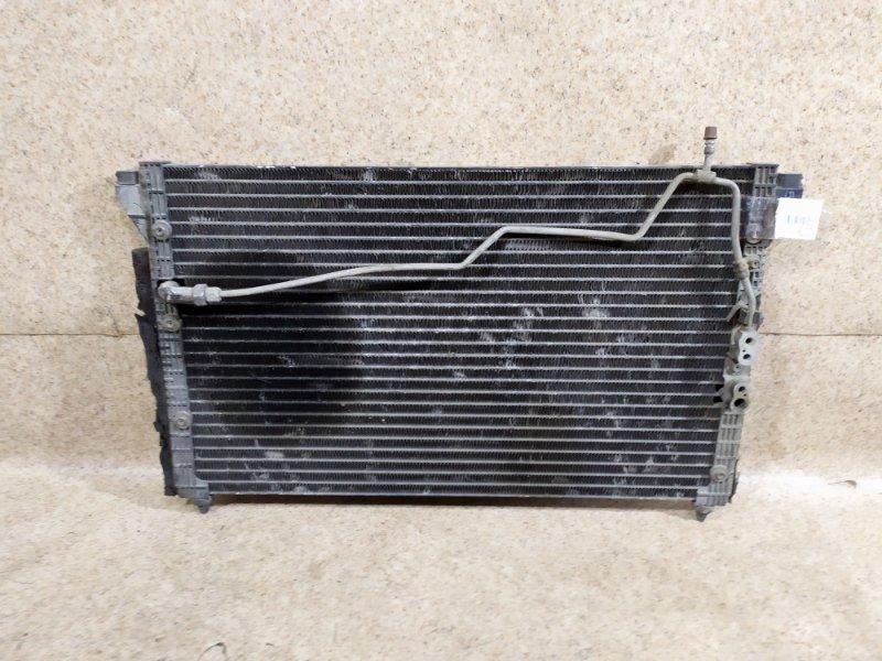 Радиатор кондиционера Toyota Soarer JZZ30 передний #35563