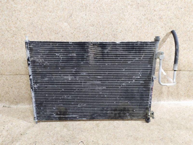 Радиатор кондиционера Honda Odyssey RA6 F23A #35562