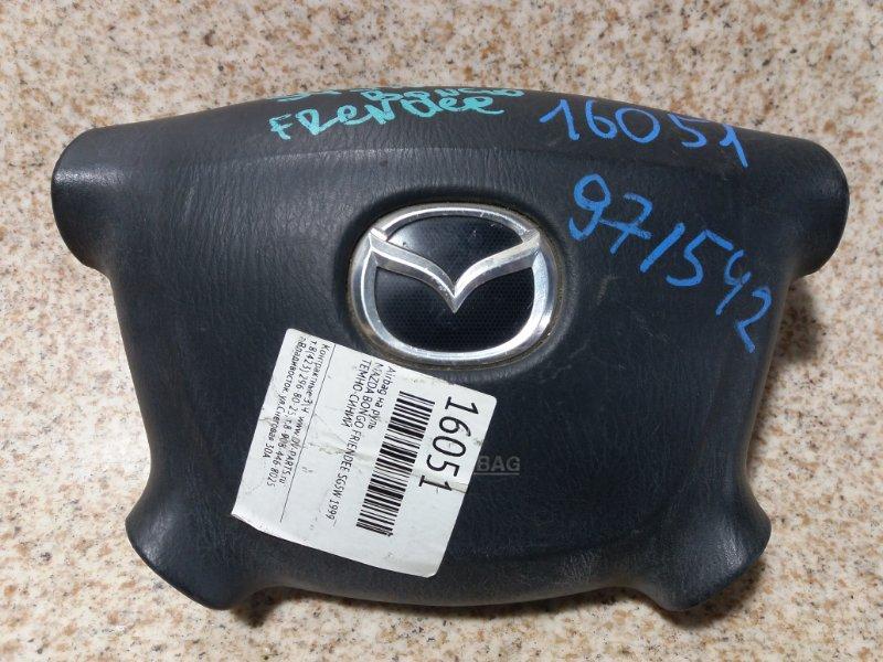 Airbag водителя Mazda Bongo Friendee SG5W 1999 #971542