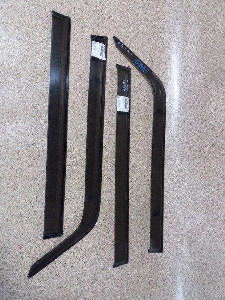 Ветровики комплект Suzuki Alto Lapin HE21S #53380