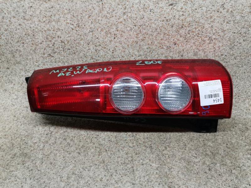 Стоп-сигнал Mazda Az Wagon MJ21S задний правый #901156