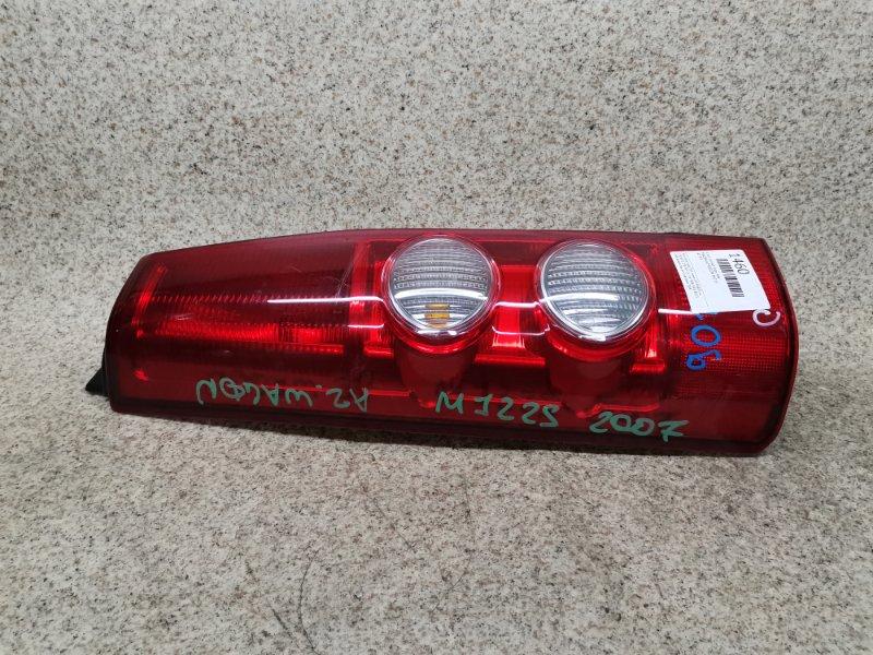 Стоп-сигнал Mazda Az Wagon MJ21S зад�