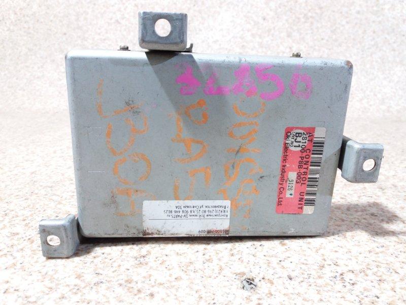 Блок переключения кпп Honda Odyssey RA5 #32856