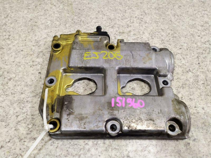 Клапанная крышка Subaru Legacy BH5 EJ206 правая