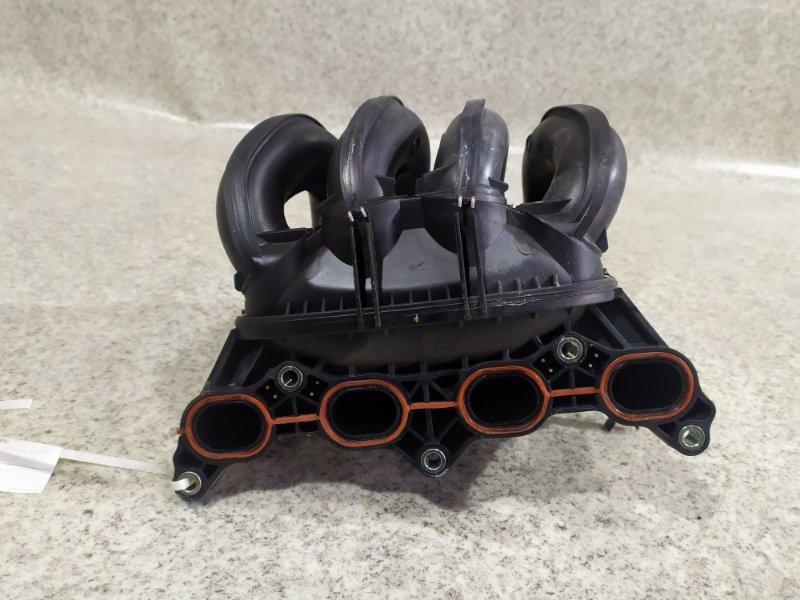 Коллектор впускной Toyota Vitz SCP90