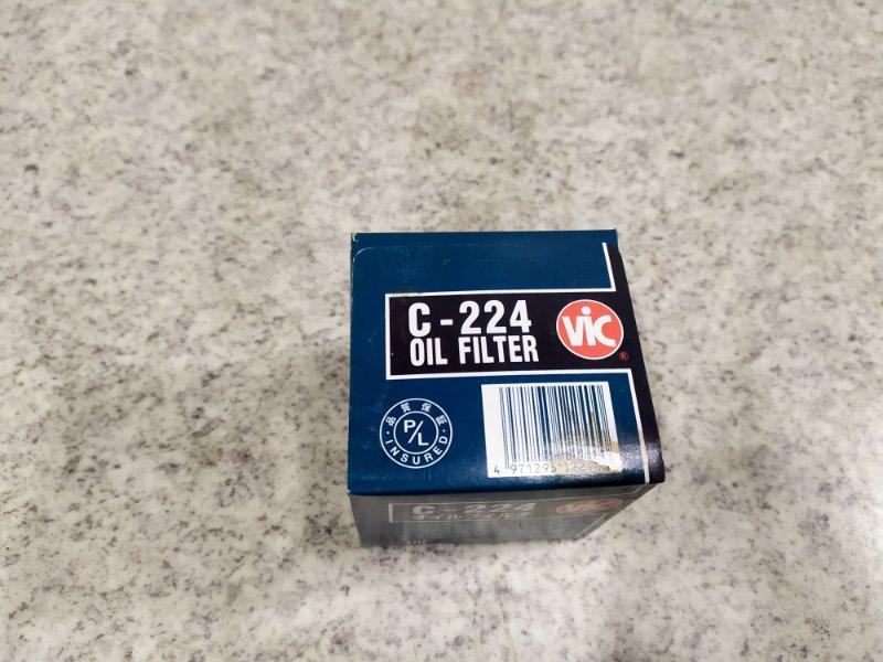 Фильтр масляный Nissan #06-300117