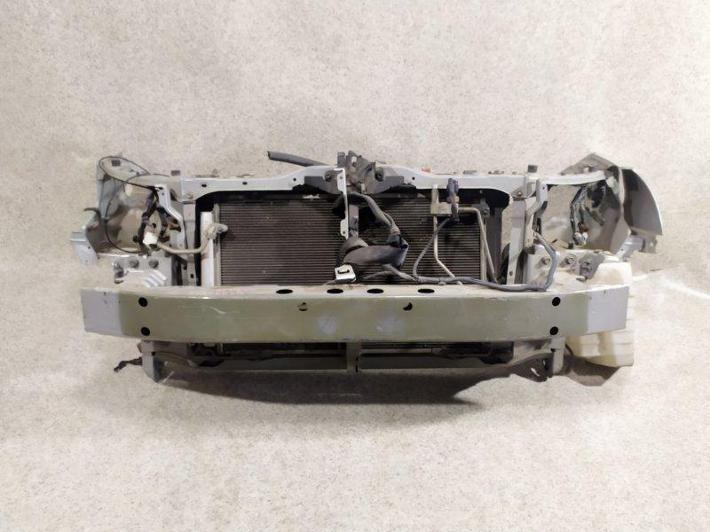 Телевизор Toyota Avensis AZT250 2003 передний #470659