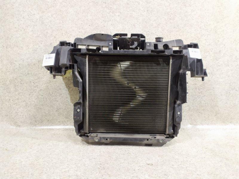 Радиатор основной Mitsubishi I HA1W 3B20