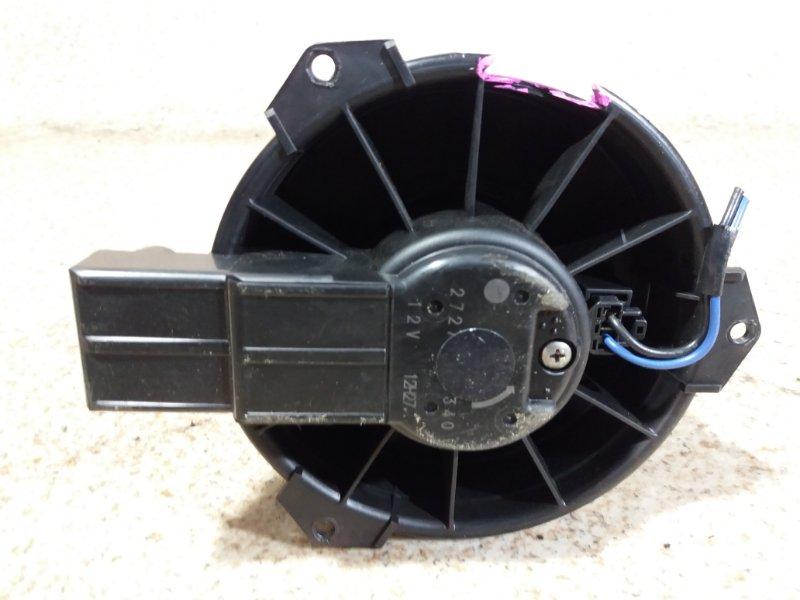 Мотор печки Mitsubishi I HA1W