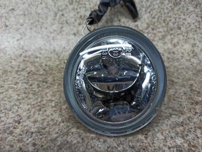 Туманка Toyota Wish ZNE10 передняя правая