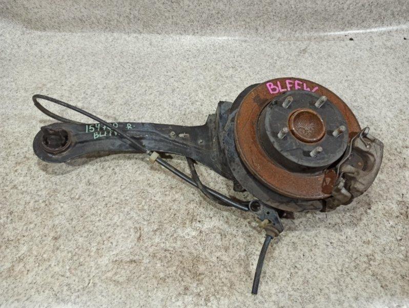 Ступица Mazda Axela BLFFW задняя правая
