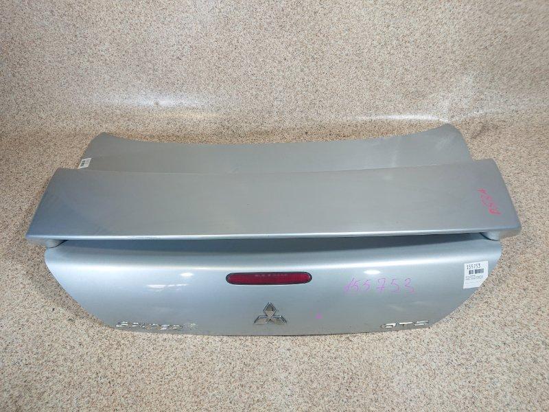 Крышка багажника Mitsubishi Eclipse D53A 6G72 задняя