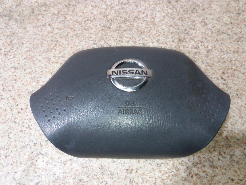 Airbag водителя Nissan Vanette SK82VN