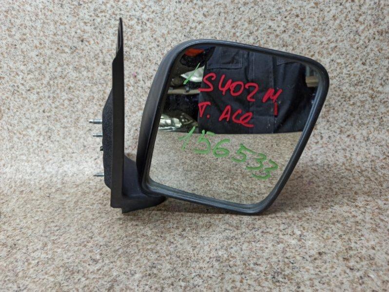 Зеркало Toyota Lite Ace S402M переднее правое