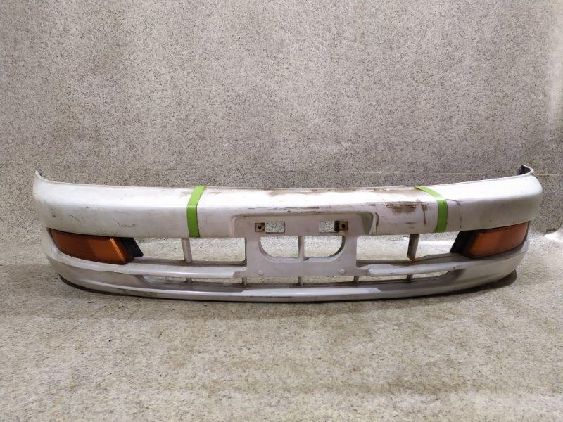 Бампер Toyota Curren ST206 1994 передний