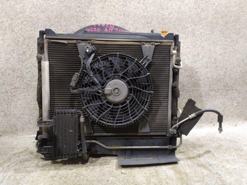 Радиатор основной Suzuki Grand Escudo TX92 H27A