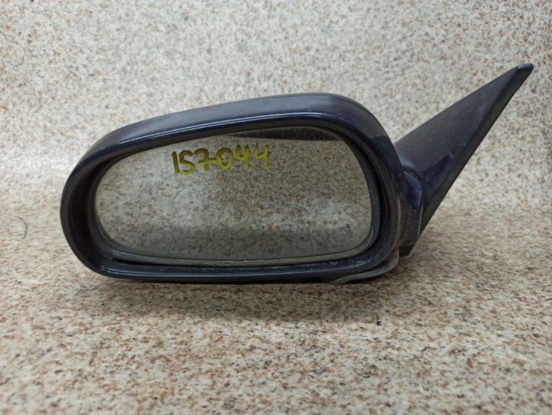 Зеркало Mazda Cronos GEEP переднее левое