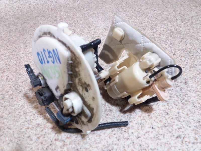 Топливный насос Toyota Iq NGJ10