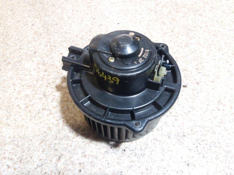 Мотор печки Mitsubishi Eclipse D53A 6G72