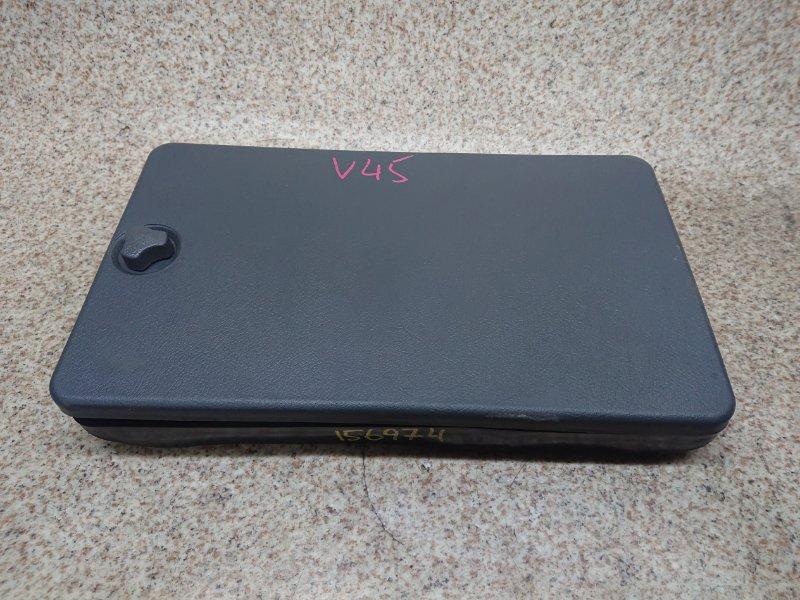 Набор инструмента Mitsubishi Pajero V45W 6G74